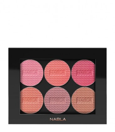 Liberty Twelve Palette Personalizzabile - Nabla