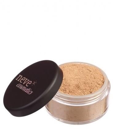 Fondotinta High Coverage Dark Warm - Neve Cosmetics