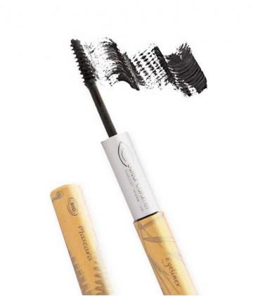 Duo Mascara & Eyeliner - Couleur Caramel