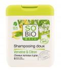 Shampoo Purificante - Limone e Argilla Verde