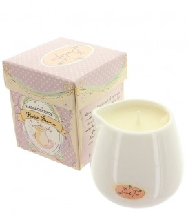 Candela da Massaggio - Creamy Vanilla