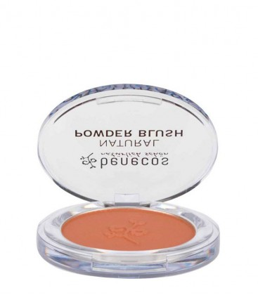 Blush Compatto - Toasted Toffee - Benecos