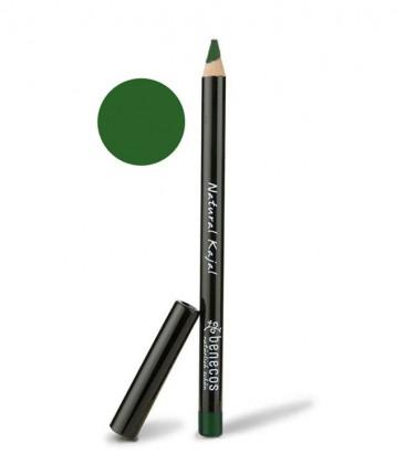 Matita Occhi - Kajal Naturale - Green - Benecos