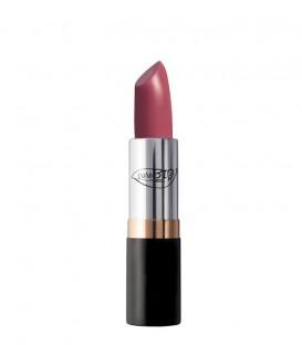 Lipstick 02 Sabbia Rosata - PuroBio Cosmetics