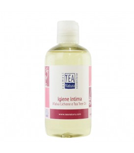 Igiene Intima Malva Lichene & Tea Tree