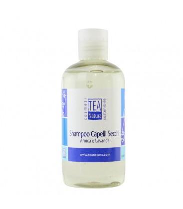 Shampoo Arnica e Lavanda Tea Natura