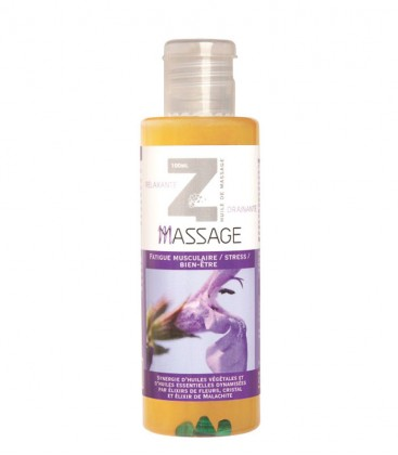 Z-Massage - Mint-e Health Laboratories