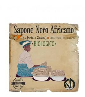 Sapone Nero Africano