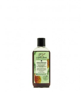 Shampoo Uso Frequente Mini Fico d'India e Rosmarino