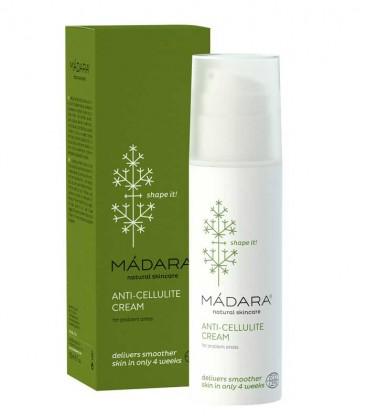 Crema Anticellulite - Madara