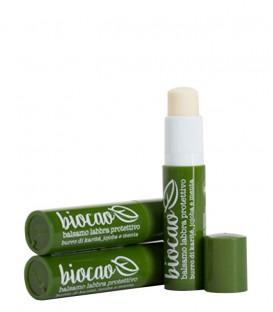 Biocao Balsamo Labbra Protettivo