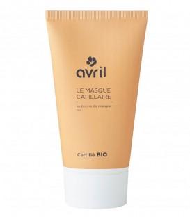 Maschera Capelli al Burro di Mango Bio - Avril