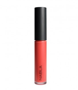 Hydrating Shine Lip Gloss - Coraline - Nabla