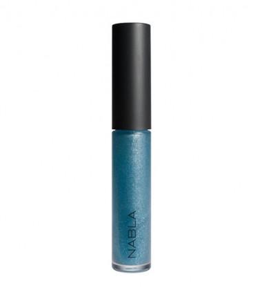 Hydrating Shine Lip Gloss - Surf - Nabla