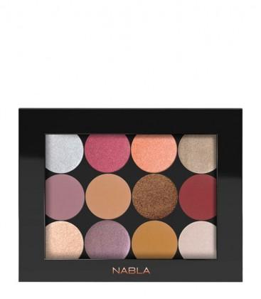 Liberty Twelve Palette Personalizzabile - Nabla