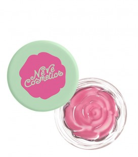 Blush Garden Saturday Rose - Neve Cosmetics