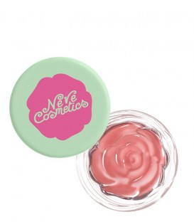 Blush Garden Tuesday Rose - Neve Cosmetics