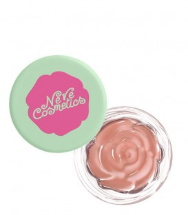 Blush Garden Wednesday Rose - Neve Cosmetics