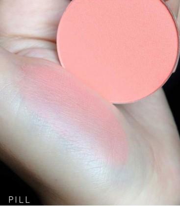 Blush in Cialda Pill - Neve Cosmetics