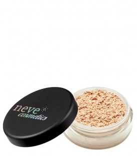 Cipria Perfect Silky - Neve Cosmetics