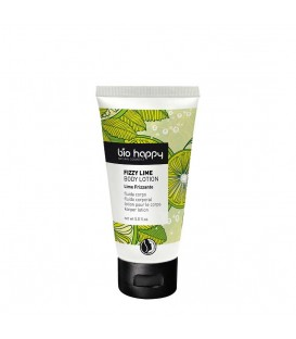 Fizzy Lime - Body Lotion - Bio Happy