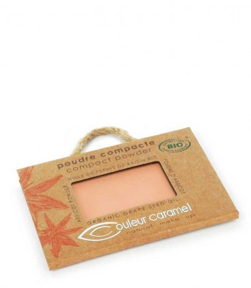 Cipria Compatta - Couleur Caramel