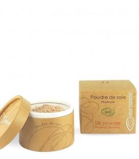 Cipria Poudre de Soie - Couleur Caramel