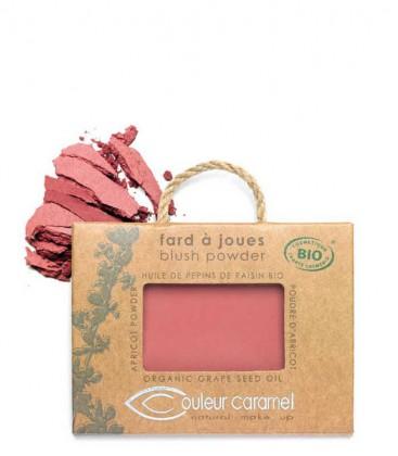 Fard N. 57 - Vieux Rose - Couleur Caramel