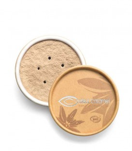 Fondotinta Bio Mineral - Couleur Caramel