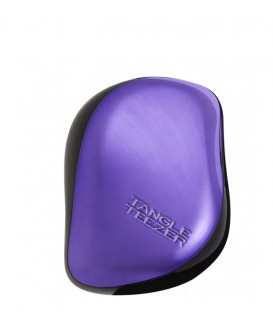 Compact Styler Purple Dazzle - Tangle Teezer
