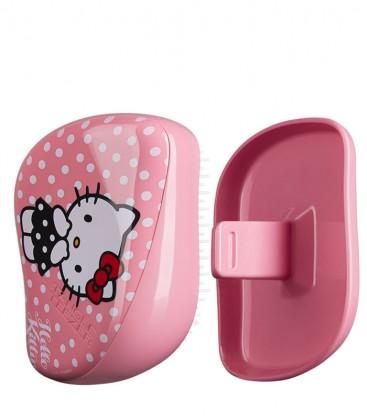 Compact Styler Hello Kitty Pink - Tangle Teezer