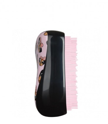 Compact Styler Pug Love - Tangle Teezer