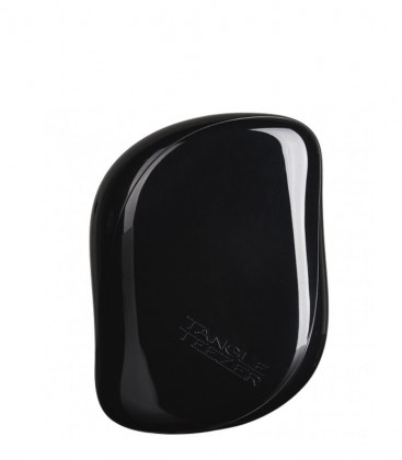 Compact Styler Rock Star Black - Tangle Teezer