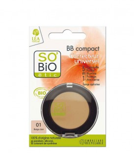 BB Correttore compatto - SO'BiO étic
