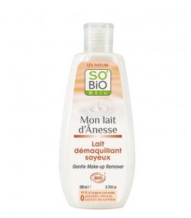 Latte Detergente - Latte d'Asina - SO'BiO étic