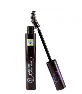 Mascara Audace 3 in 1 - 01 Noir Chic - SO'BiO étic