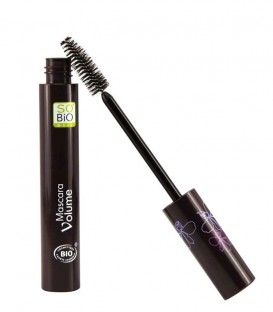 Mascara Volume 01 Noir Chic