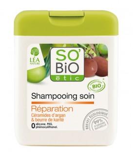 Shampoo Riparatore - Argan e Karité