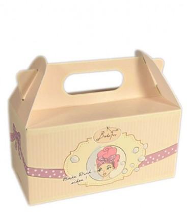 Cupcake da Bagno - Set Haute Couture