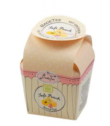 Tè da Bagno - Soft Peach - Badefee
