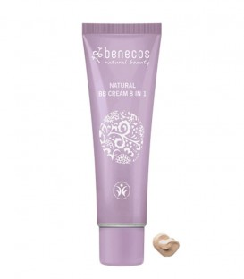 BB Cream - Fair - Benecos