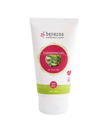 Gel Detergente Viso Aloe Vera - Benecos