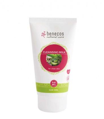 Latte Detergente Aloe Vera - Benecos