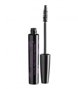 Mascara Multi Effect Just Black - Benecos