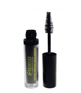 Mascara Vegan Wonder - Steel Grey - Benecos