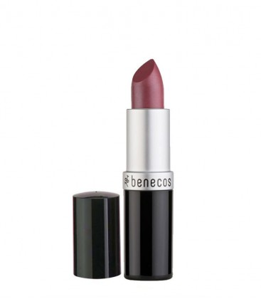 Rossetto Naturale - Pink Rose - Benecos