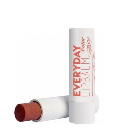 Lipbalm Everyday Color - PuroBio Cosmetics