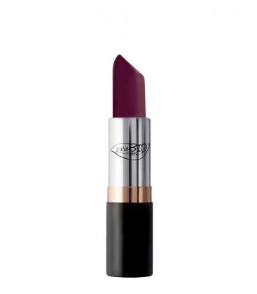 Lipstick 05 Ciliegia - PuroBio Cosmetics