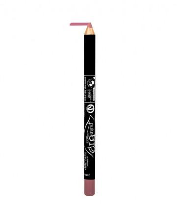 Matita Labbra-Occhi Lipliner 08 Rosa - PuroBio Cosmetics