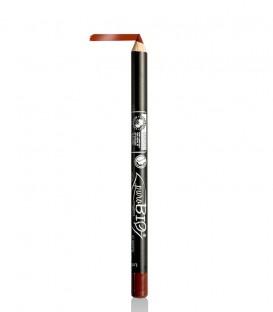 Matita Labbra-Occhi Lipliner 41 Rosso Porpora - PuroBio Cosmetics